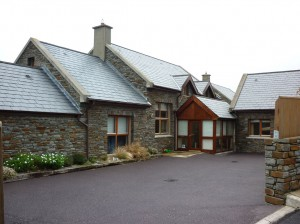 4 Castlefield, Baltimore, West Cork
