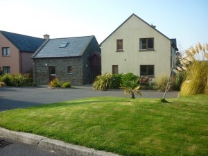 6 Castlefield, Baltimore, West Cork