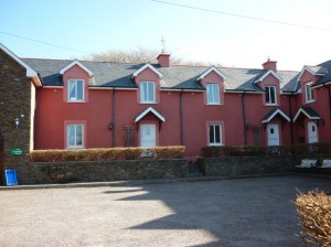 Rolfs Cottages, Baltimore, West Cork