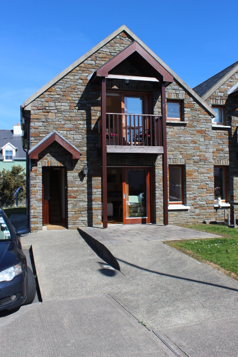 3 Bed Holiday Home Baltimore West Cork Holiday Cottage