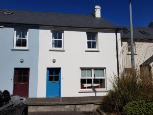 10 The Courtyard, Baltimore, West Cork