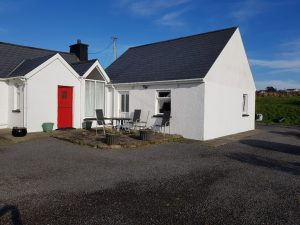 Tragumna Cottage, Tragumna, Nr. Skibbereen, West Cork