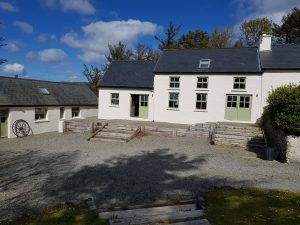 Grove House, Castlehaven, Nr Skibbereen, West Cork