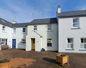 13 The Courtyard, Baltimore, West Cork